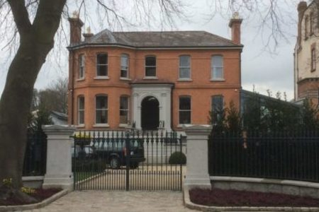 Argus House